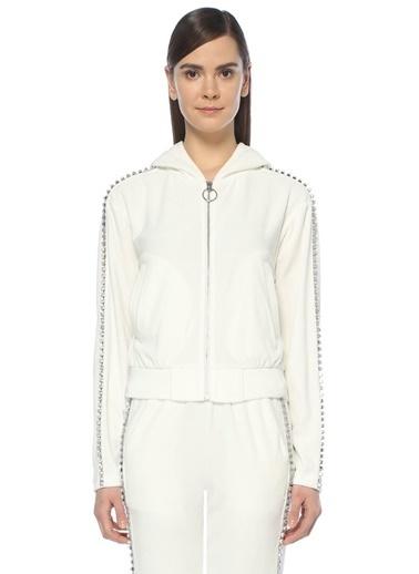 Kapüşonlu Ceket-Mo&Co